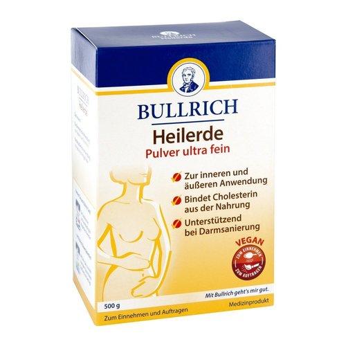 Bullrichs Heilerde