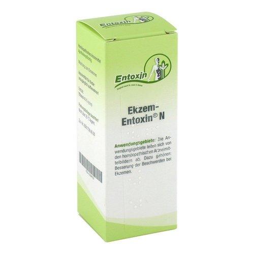 Ekzem Entoxin N