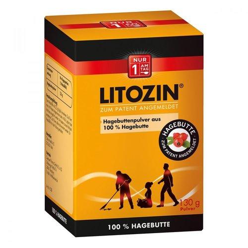 Litozin Hagebuttenpulver