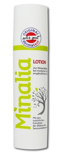 Minalia Lotion