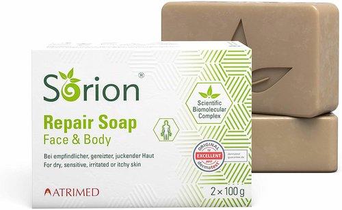 Sorion Repair Soap