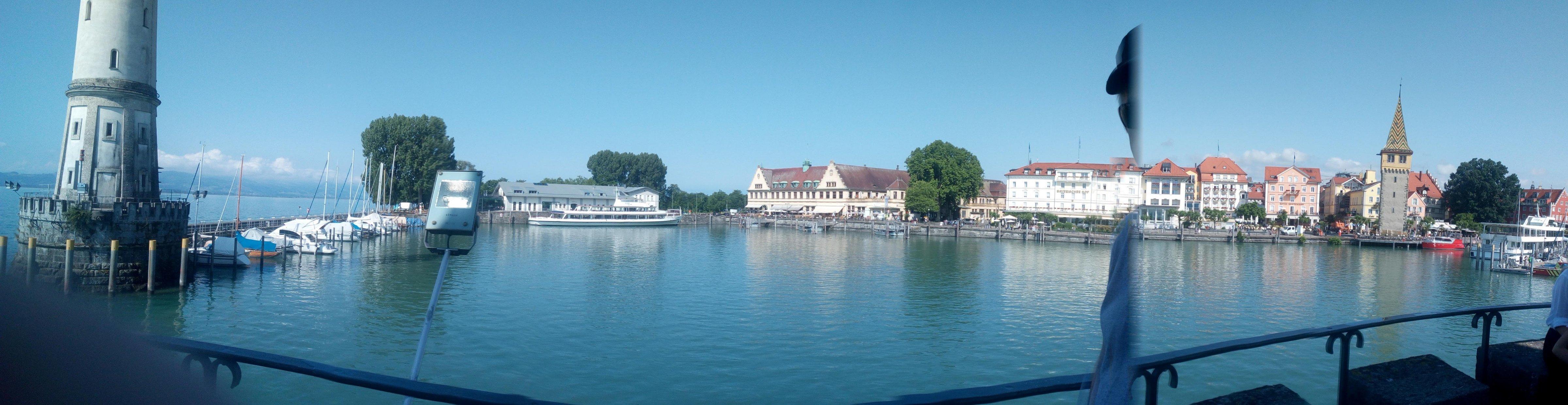 Lindau - am Bodensee