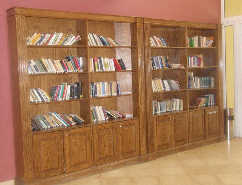 Bücher im Dead Sea Spa Hotel