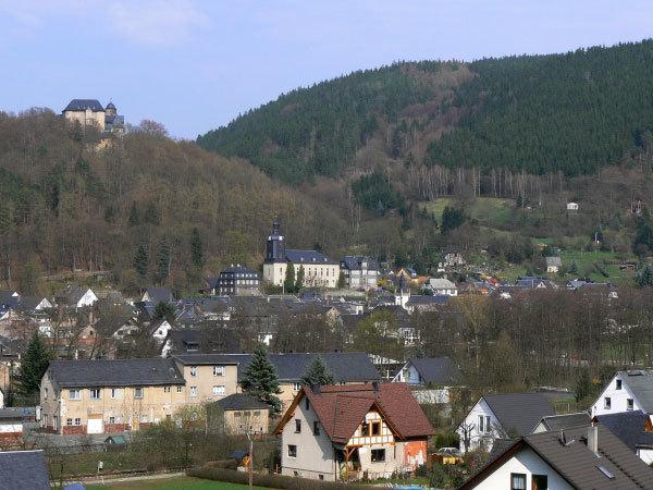 "Fachklinik ""Schloss Friedensburg"""