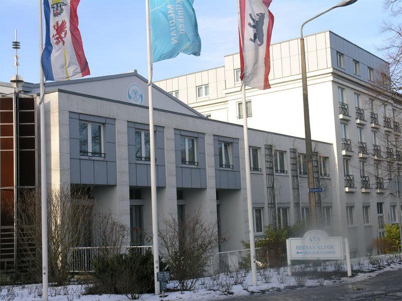 Median-Klinik Heiligendamm