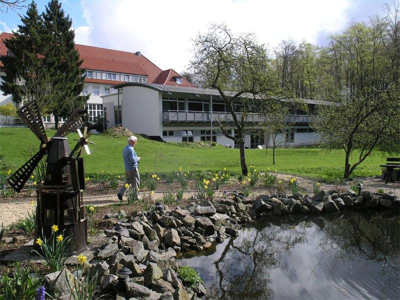 Johann-Wilhelm-Ritter-Klinik