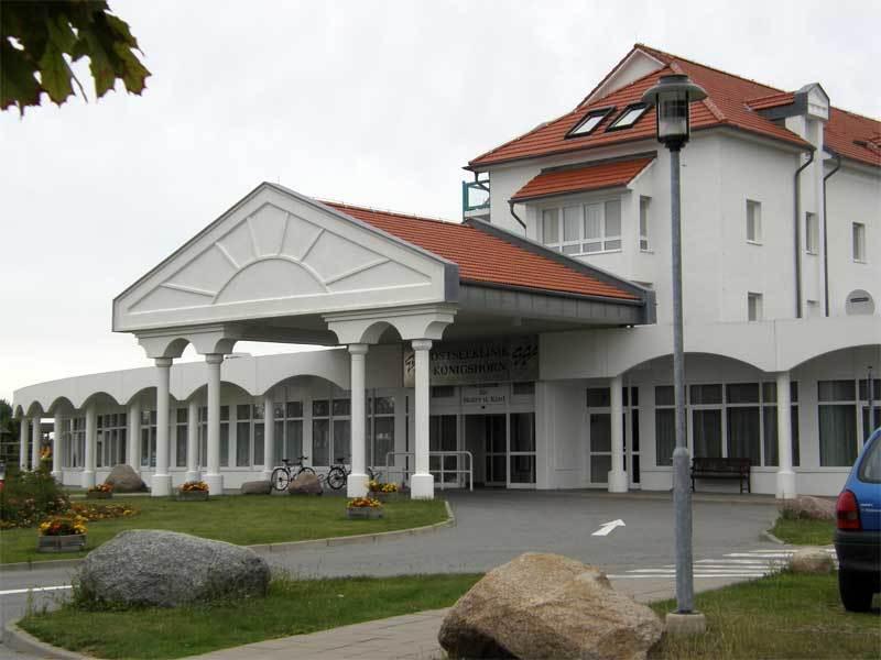 Ostseeklinik Königshörn