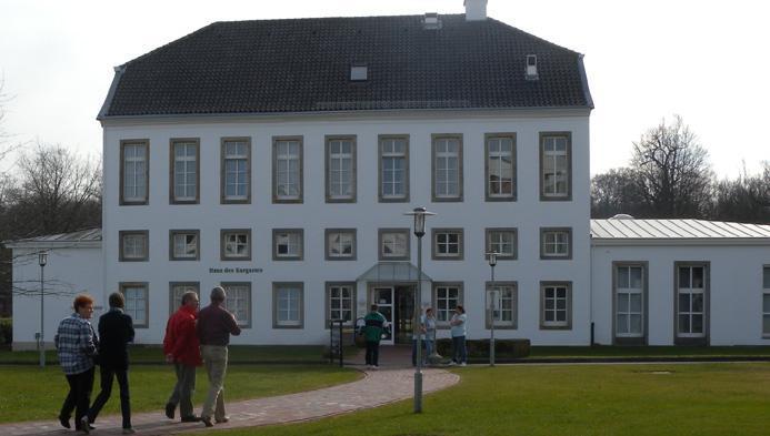 Haus des Kurgastes