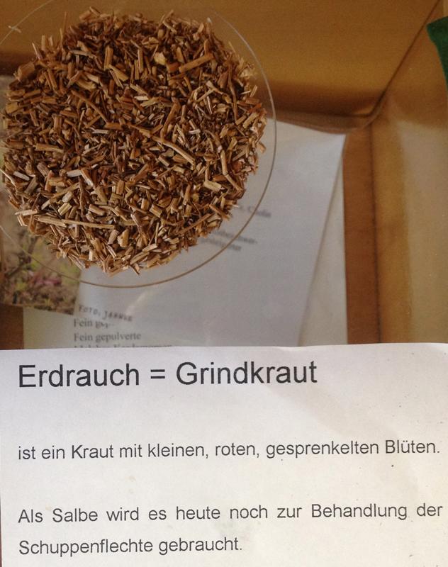 Grindkraut