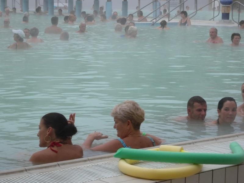 Heil-  und Strandbad