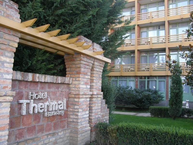 Thermal-Hotel