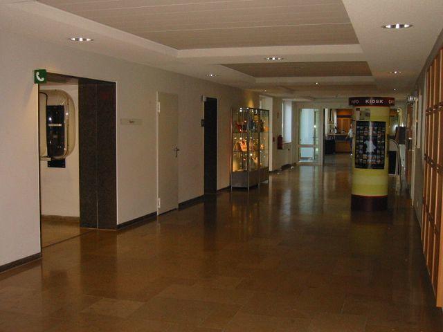 Klinik Wendelstein