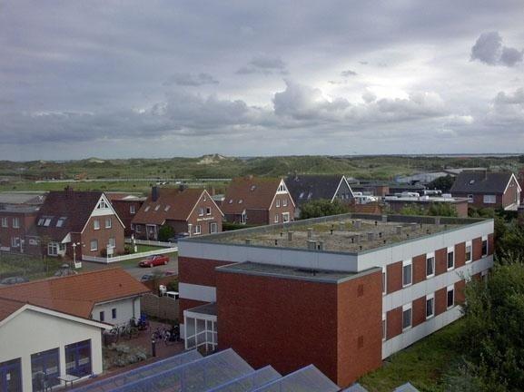 Allergie- und Hautklinik Norderney