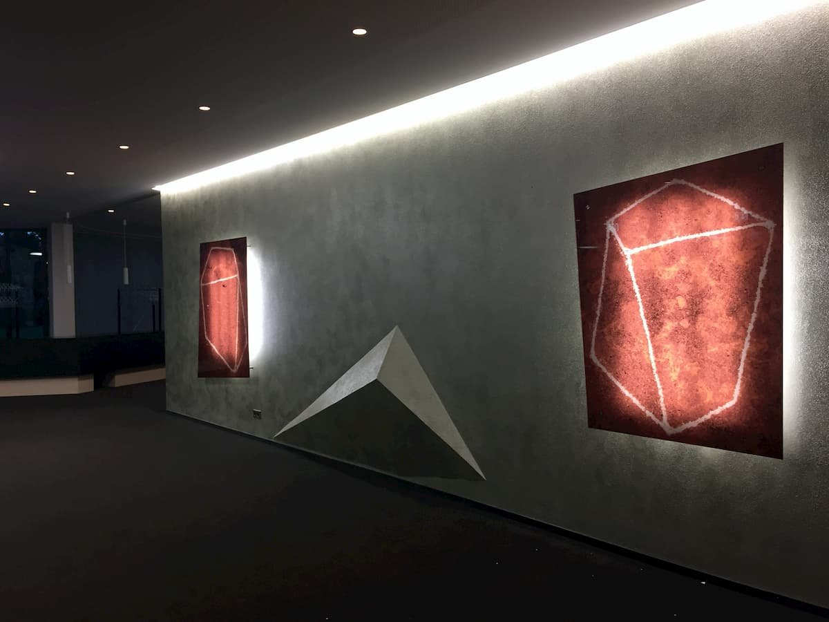 Kunst im Kurhaus
