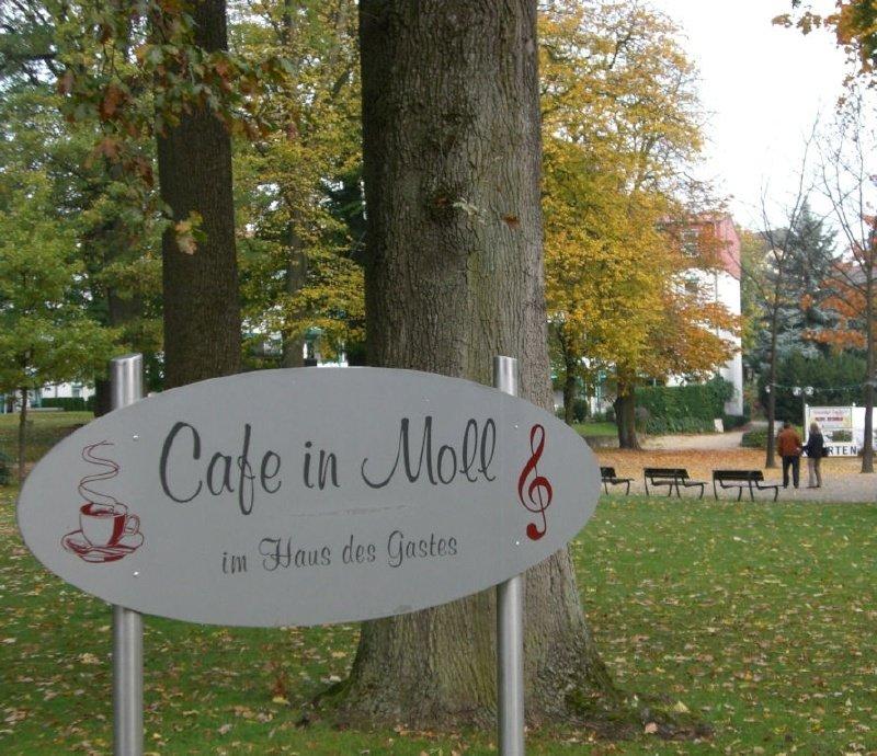 Café in Moll