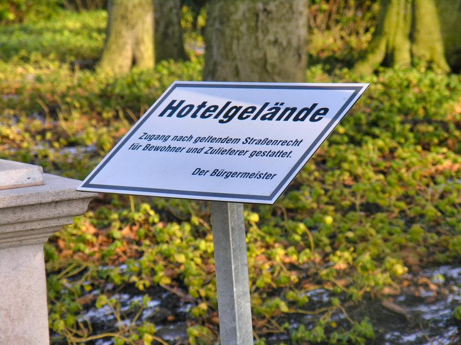 Hotel in Heiligendamm
