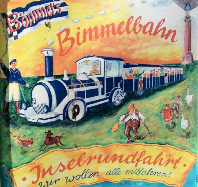 Bimmelbahn